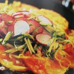 Salade Zoete Aardappelen