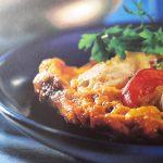 Omelet met Vis