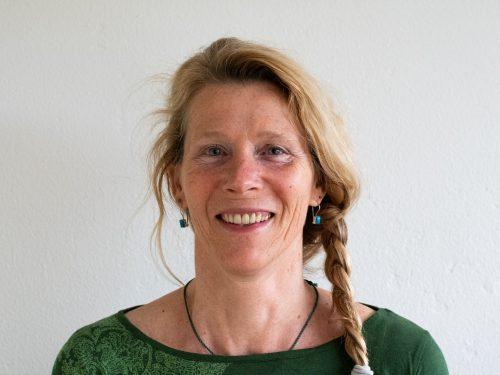 Praktijk voor acupunctuur Etten Leur - Anneke van Beers