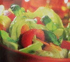 Salada Libero